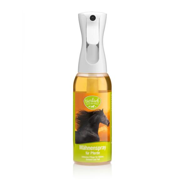 tierlieb Sörényápoló spray lovaknak 500 ml