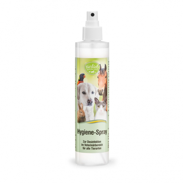 tierlieb Állatbarát higiéniai spray 250 ml