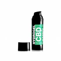 CBD Kenderolaj - Hydrogel 50ml