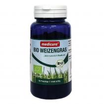 Medicura Bio Búzafű 165 db tabletta