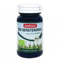 Medicura Bio Zöldárpa 165 db tabletta