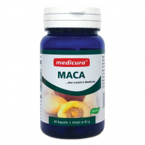 Medicura Maca 60 db tabletta