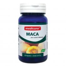 Medicura Maca 60db kapszula