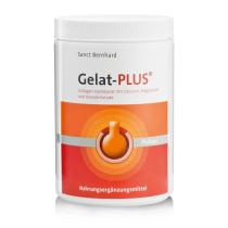 Sanct Bernhard Gelat-Plus  475g por