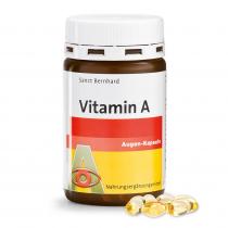 Sanct Bernhard A-vitamin kapszula 180db