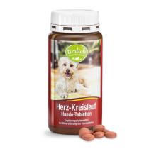 Sanct Bernhard Szív- és vérkeringésjavító tabletta kutyáknak  180 db tabletta