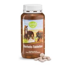Sanct Bernhard Sörélesztő tabletta kutyáknak  400 db tabletta