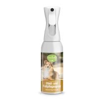 tierlieb Bőr- és szőrápoló spray kutyáknak  500 ml