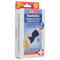 Wundmed Elasztikus kéz és csukló rögzítő M-es méret 1 db  /04-002