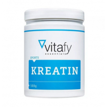 Vitafy Kreatin 500g