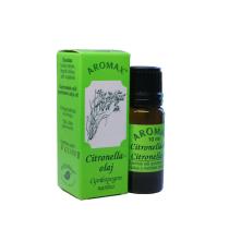 AROMAX Citronella illóolaj 10 ml