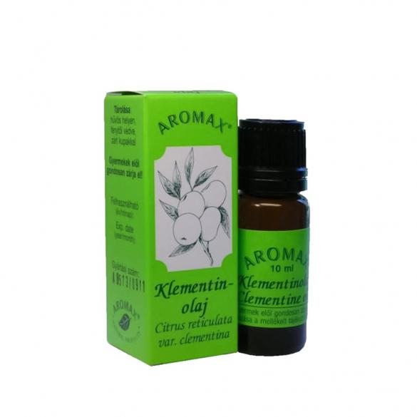 AROMAX Clementine illóolaj 10 ml