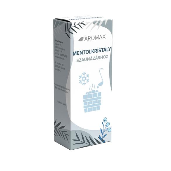 AROMAX Mentolkristály 25 g