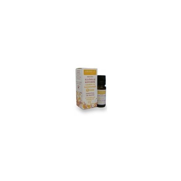 AROMAX Relaxa illóolajkeverék10 ml