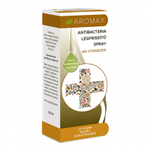 AROMAX Citrom-fahéj-szegfűszeg légfrissító spray 20 ml