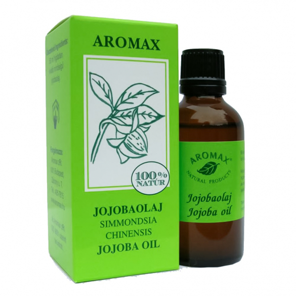 AROMAX Jojoba olaj 50 ml