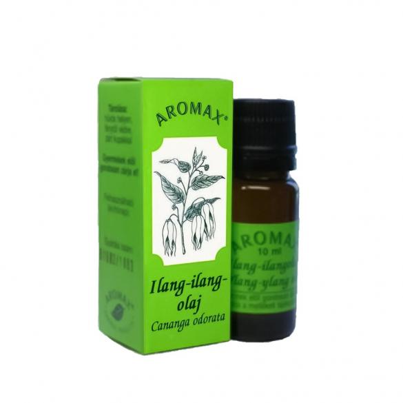 AROMAX Ilang-ilang illóolaj 5  ml