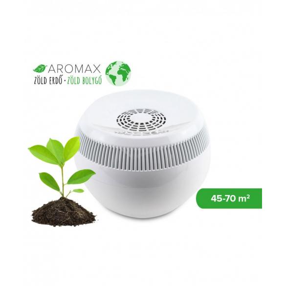 AROMAX 5 az 1-ben levegőtisztító 45-70m2