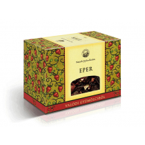 MECSEK Eper tea 100 g