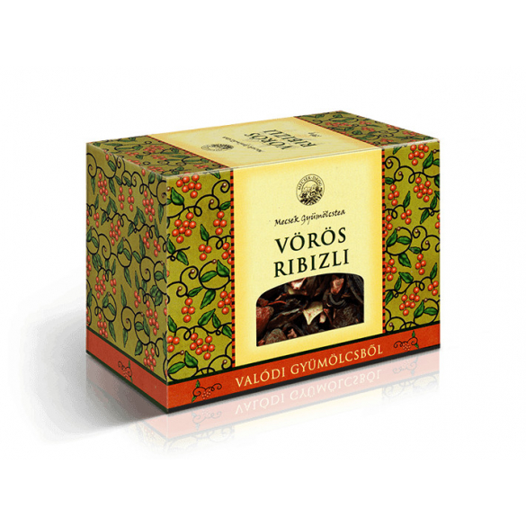 MECSEK Vörösribizli tea 100 g
