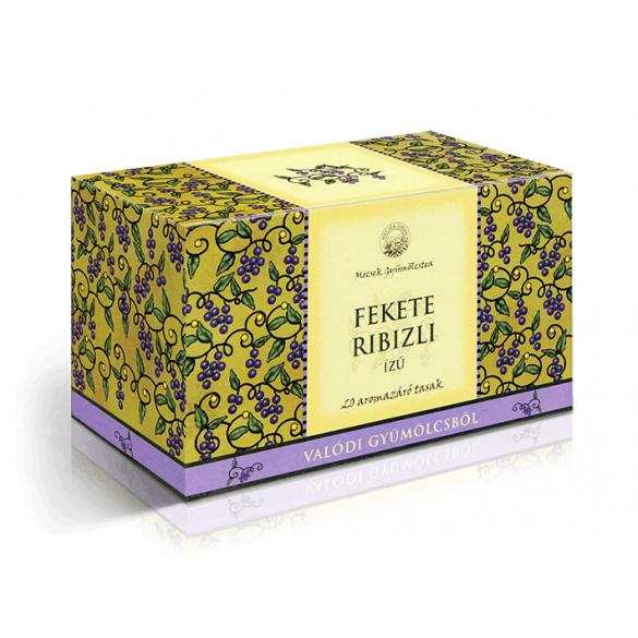 MECSEK Feketeribizli tea filteres