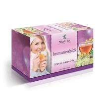 MECSEK Immunerősítő tea filteres