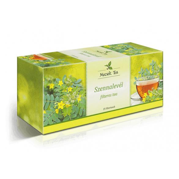 MECSEK Szennalevél tea 25 filteres