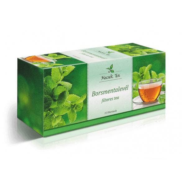 MECSEK Borsmenta tea 25 filteres