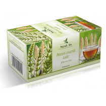 MECSEK Mezei zsurló tea 25 filteres
