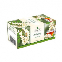 MECSEK Akácvirág tea 25 filteres/EP kártyára adható/