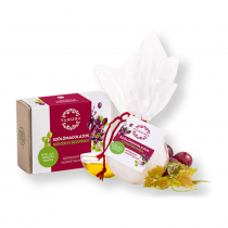 Yamuna Édes kényeztetés csomag organzában szőlőmagolajos
