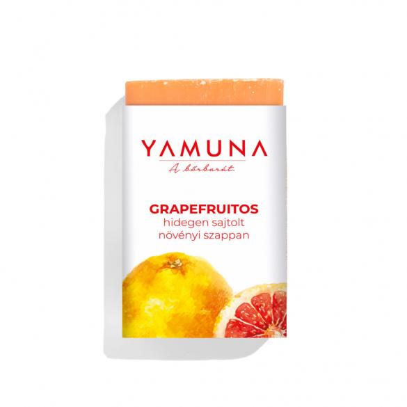 Yamuna hidegen sajtolt grapefruit szappan 3/78