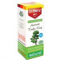 DR Herz Ausztrál Teafa illóolaj 10 ml