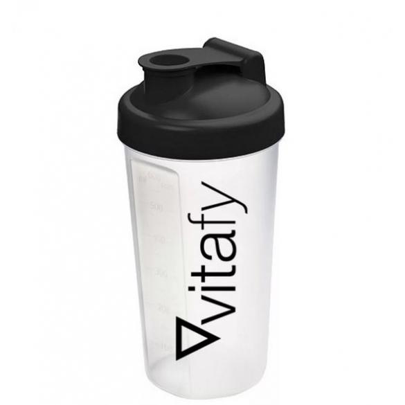 Vitafy Shaker 600ml