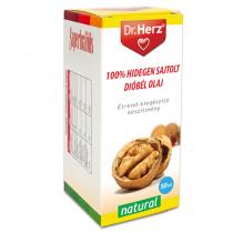 DR Herz Dióbél olaj 100% hidegen sajtolt 50ml