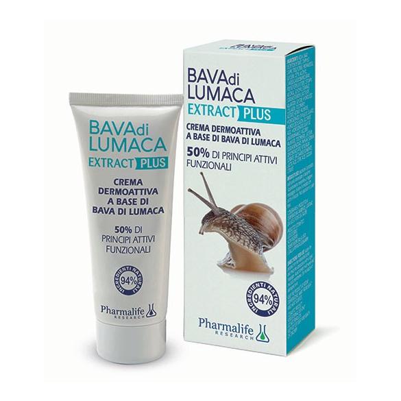 Pharmalife Prémium Csigakrém Snail Secretion Plus 100ml