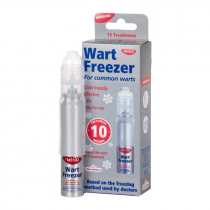 HeltiQ WartFreezer szemölcsfagyasztó 38ml