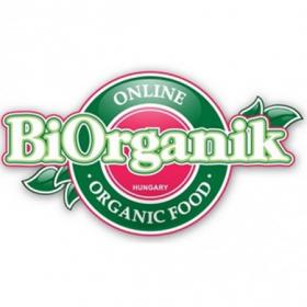 Biorganik-Naturganik termékek